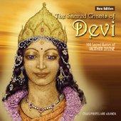 Craig Pruess & Ananda - Sacred Chants of Devi (Korea Version)