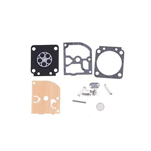 BGTR RB-77 Carburador Carb Herramientas de reparación Reemplazar la Motosierra Piezas compatibles for ZAMA RB-77