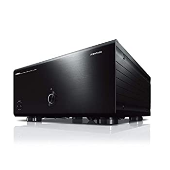 Yamaha AVENTAGE 11-Channel Power Amplifier Black  MX-A5200BL