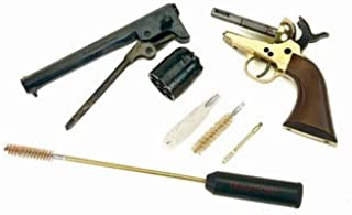 Traditions Performance Firearms Pocket Gun Cleaning Kit - .36 Caliber