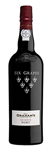 Grahams - Grahams Six Grapes Port