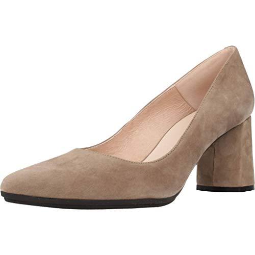 Ángel AlarcÓn Zapatos Tacon 19546 Mujer