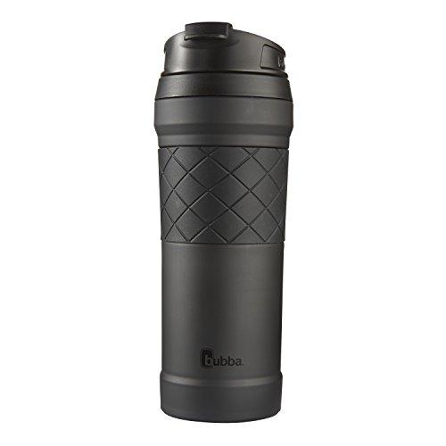 Bubba HERO Elite Vacuum-Insulated Stainless Steel Travel Mug with...