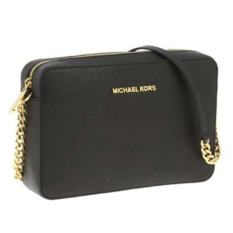 等しい回転させる手数料(マイケルコース) MICHAEL KORS ショルダーバッグ #32S4GTVC3L 001 並行輸入品