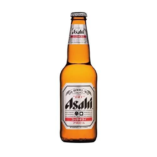 Cerveza ASAHI. 330 ml