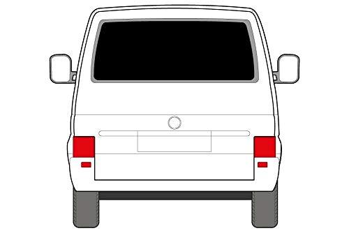 7pcs Set Z/ündschloss 4 T/ürschlie/ßzylinder mit 2 Schl/üsseln passend for VW T4 Caravelle MK IV 1990-2003 Transporter Double Barn Hardware NO LOGO LSB-Schaltknauf