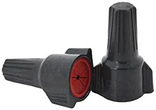 Ideal Industries 30-1262J Wire Connector 18-8 AWG Gray/Red WeatherProof™ 62