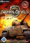 Blitzkrieg - Green Devils