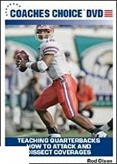 Teaching Quarterbacks How To Attack And Dissect Coverages