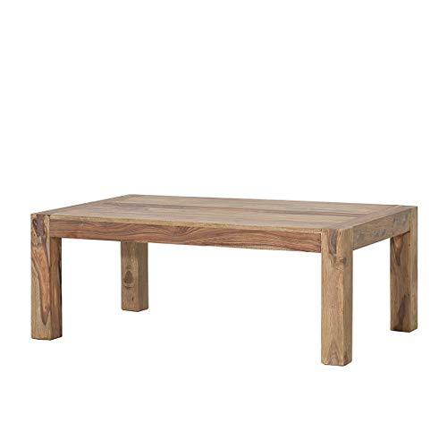 Stylefurniture Couchtisch, Holz, Natur, 120 x 70 x 45 cm