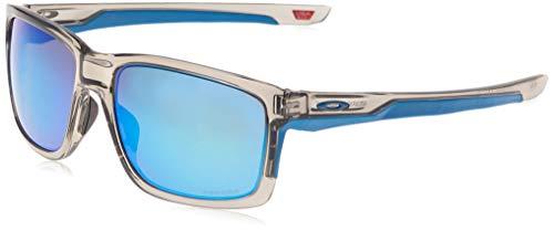 Oakley 0OO9264 Mainlink - Gafas de Sol para Hombre, Color Gris
