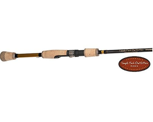 Temple Fork Outfitters Gary Loomis Signature Series Casting Rod, TFG SSC 706-1 by Temple Fork Outfitters