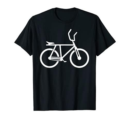 Radball Fahrrad T-Shirt