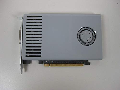 Mac Pro 2009 2010 GeForce GT120 512MB Graphic Card A1310 639-0376 630-9643