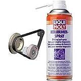 Liqui Moly 4085 Spray para Correas Trapezoidales, 400 ml