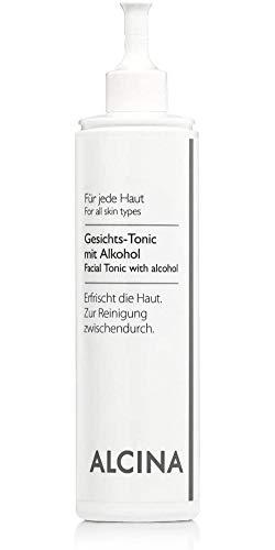 Alcina - Gesichts-Tonic ohne Alkohol Gesichts-Tonic ohne Alkohol - 200ml