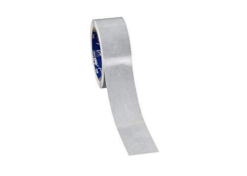 Kantenverschlussband 42 mm x 15 m ohne Membranen für Acryl-Stegplatten