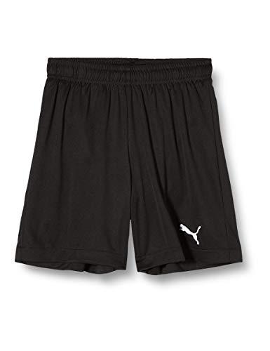 Puma Herren Fußball Velize Shorts w. innerslip, black, L, 701895_03