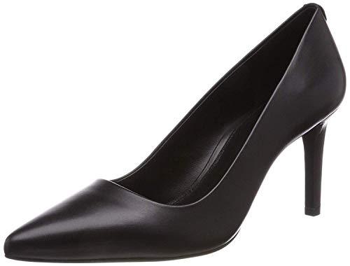 Michael Kors Chaussures Femme decollet 4OF6DOMP1L Dorothy Flex Pump Noir Taille 36.5 Black
