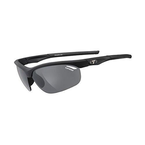 Tifosi Unisex – Erwachsene Sonnenbrille Sport Veloce, 1040100101 Sonnenbrillesportbrille, Neutrale Farbe, One Size