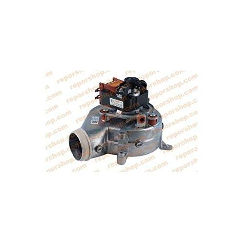 REPORSHOP - Motor Extrctr Tcmetr Ventilador Caldera Saunier Duval Calentador Isfst