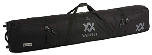 Volkl Double Ski 200cm Bag Black