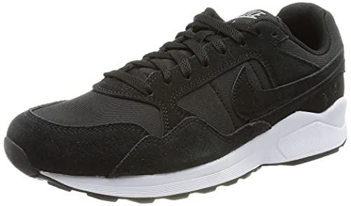 Nike Air Pegasus 92 Lite SE, Zapatillas de Trail Running Hombre, Multicolor (Black/Black/White/Dark Grey 1), 40 EU