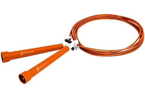 prosource Câble à sauter vitesse corde à sauter...