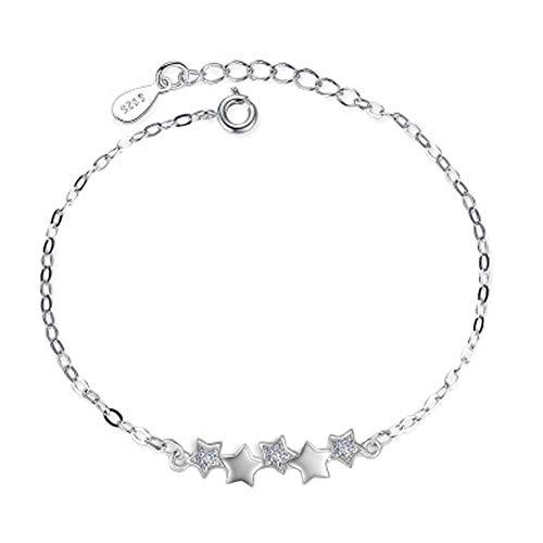 Cadeaux d'anniversaire beau bracelet réglable de mode #10