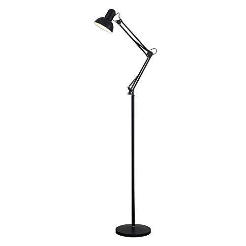Floor Lamp GZL staande lamp, staande lamp up Light, staande lamp Daylight, LED booglampen voor woonkamer (vloerlamp van ijzer 1-40 W)