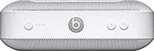 Apple Beats Pill+ Altavoz portátil estéreo Blanco - Altavoces portátiles (2.0 Canales,...