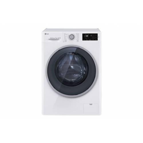 LG FH2U2QDN1 Libera installazione Carica frontale 7kg 1200Giri/min A+++-40% Bianco lavatrice