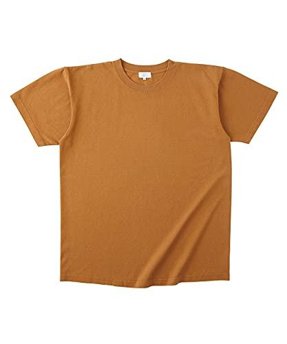 6.2oz フードテキスタイル 半袖Tシャツ SDGs コットン カジュアル 無地 シンプル FTX930 54 ドリップコーヒー Sサイズ
