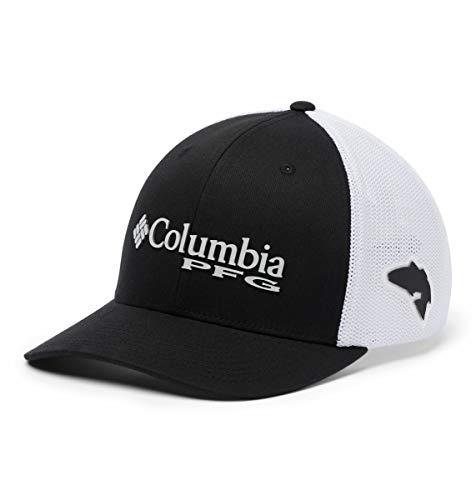 Columbia Men's PFG Mesh Ball Cap, B…