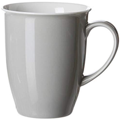 Kaffeebecher 320ml Doppio grau