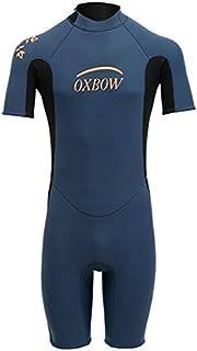 OxbOw M5wkndo Combinaison de Surf Homme
