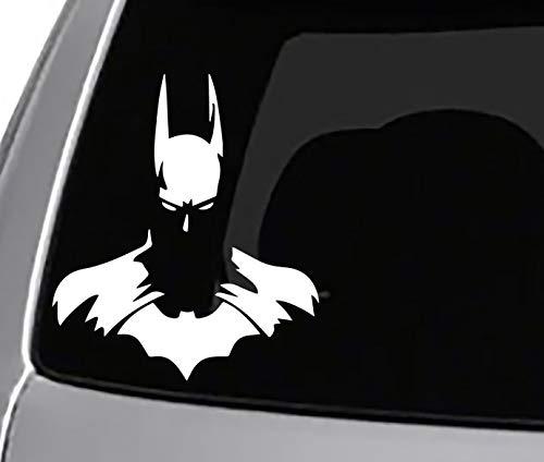 Seek Racing Batman Decal CAR Truck Window Bumper Sticker Cool Badass