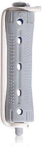 Efalock Professional Kaltwellwickler kurz, 13 mm, blau-grau, 1er Pack, (1x 12 Stück)