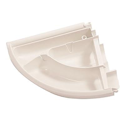 Hotpoint WMD940GUK.R, WMD940GUK.RA Washing Machine Detergent Dispenser Drawer