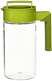 Takeya Patented and Airtight Pitcher Made in the USA, 1 Quart, Avocado (B07BY8NKWN) | Amazon price tracker / tracking, Amazon price history charts, Amazon price watches, Amazon price drop alerts