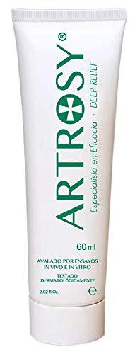 ARTROSY - Tratamiento tópico para el dolor, inflamación y falta de movilidad en las articulaciones (rodillas, hombros, manos, cuello, espalda.) | Pack de 2