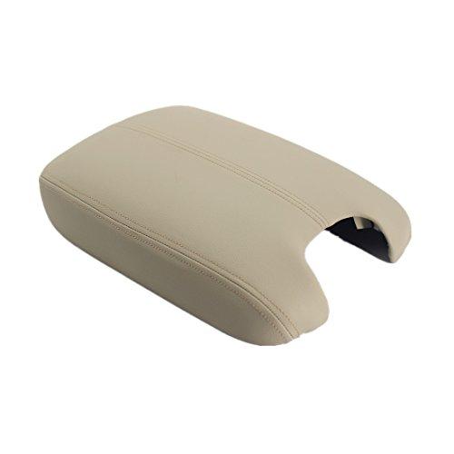 08 honda accord armrest cover - 6