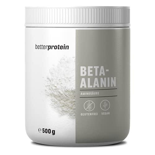 betterprotein -  Beta Alanin -