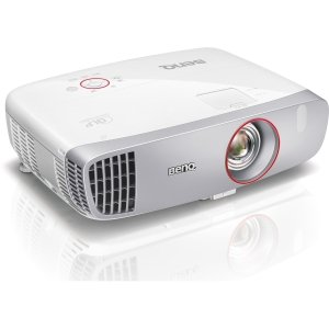 Benq HT2150ST Video - Proyector (2200 lúmenes ANSI, DLP, 1080p (1920x1080), 15000:1, 16:9, 1524 - 7620 mm (60 - 300'))