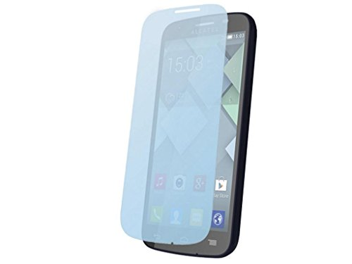 Todobarato24h 3 x Protectores Alcatel One Touch Pop C7