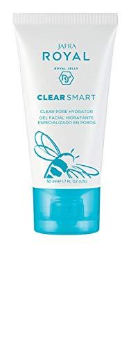 Jafra Clear Smart Ausgleichende Feuchtigkeitscreme, 50 ml
