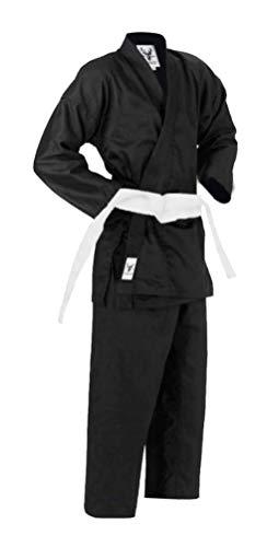 Hanni-Fashion Karateanzug Karate Anzug...