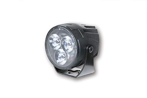 Highsider Motorrad-Scheinwerfer Satellite 50mm LED-Fernscheinwerfer