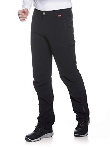 Tatonka Herren Bowles M's RECCO Pants Hose, Black, 56