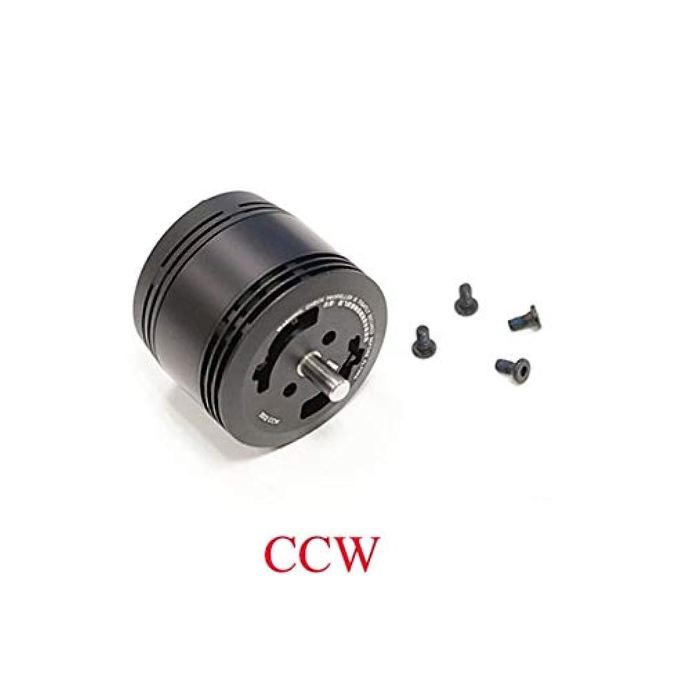 メーカー追記放射能HONG YI-HAT DJIインスパイア2 CCW / CWモーターの修理部品交換3512 CCW / CWモータのDJIインスパイア2ドローンスペアパーツ付属品 ドローンアクセサリー (Color : CCW)